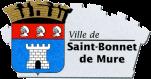 St Bonnet de Mure
