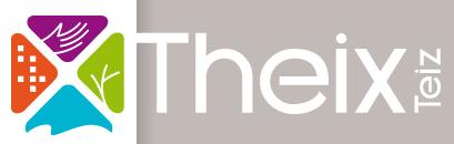 Theix